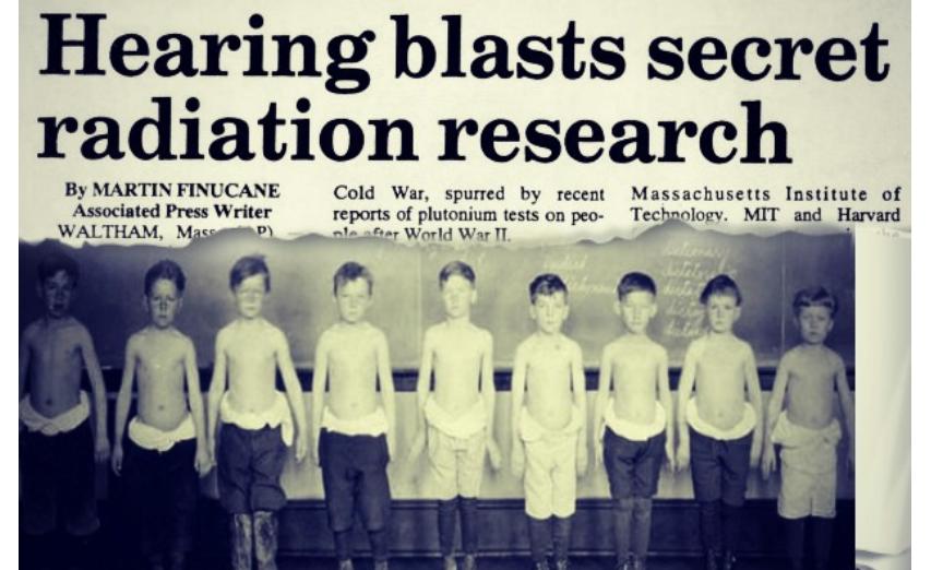 children_radiation